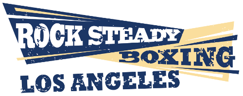Rock Steady Boxing Los Angeles